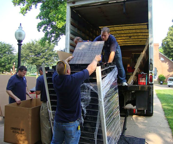 commercial movers in lancaster county